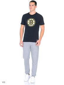 Футболка NHL Bruins Atributika & Club™ 4202500