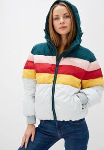 Куртка утепленная Wrangler w4q0wbb03