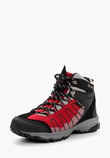Ботинки трекинговые Escan es916013-2
