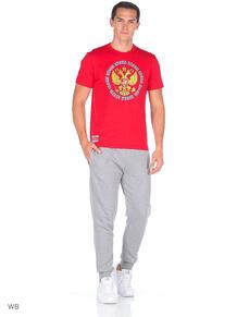 Футболка Россия Atributika & Club™ 4178601