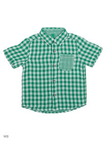 Рубашка United Colors of Benetton 4123775