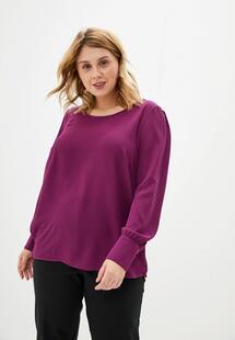 Блуза Zizzi m56480a