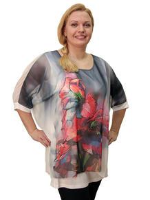 Блузка NATUREL 4014513