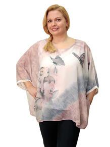Блузка NATUREL 4014521