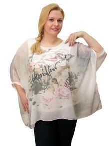 Блузка NATUREL 4014515
