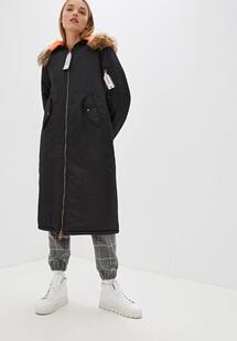 Куртка утепленная FORTE DEI MARMI COUTURE ffw19-1505