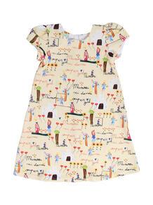 Платье Damy-M 3987825