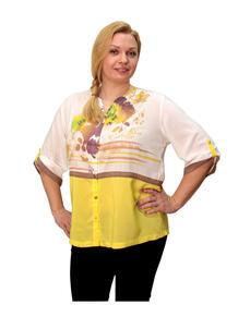 Блузка NATUREL 4002493