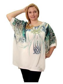 Блузка NATUREL 4002492