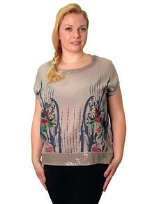 Блузка NATUREL 4002494