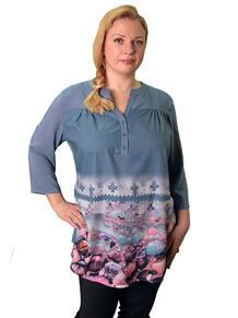 Блузка NATUREL 4002489