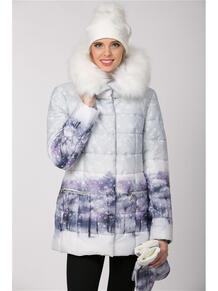 Куртка А+Б Коллекция 3424602