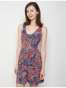 Платье MALKOVICH 3900707