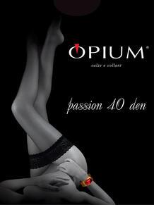 Чулки OPIUM 2160774