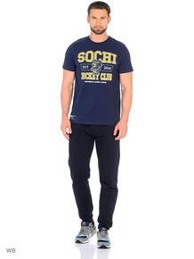 Футболка ХК Сочи Atributika & Club™ 3843868