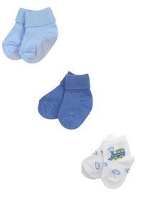 Носки, 3 пары Skinija 3701705