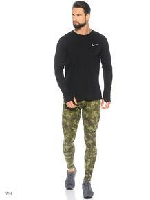 Лонгслив M DRY MILER TOP LS Nike 3687600