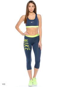 Капри Women's Pro Cool Capri Nike 3654348