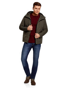 Куртка OODJI 3610353
