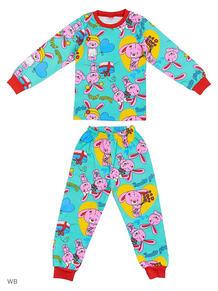 Пижама Bonito kids 3598831