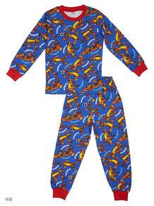 Пижама Bonito kids 3598842