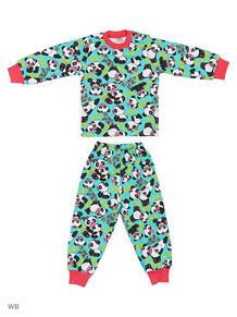 Пижама Bonito kids 3598819