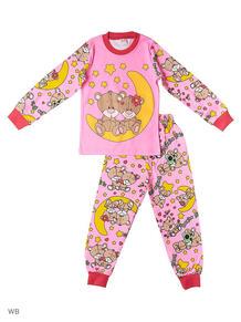 Пижама Bonito kids 3598849