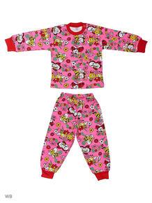 Пижама Bonito kids 3598823