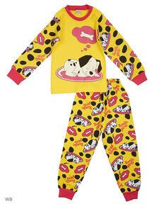 Пижама Bonito kids 3598846