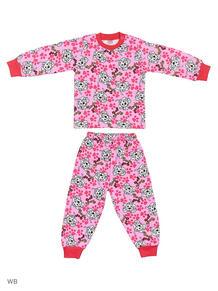 Пижама Bonito kids 3598822