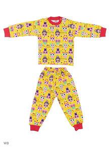 Пижама Bonito kids 3598820