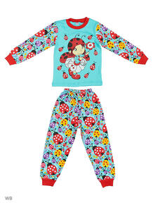 Пижама Bonito kids 3598844