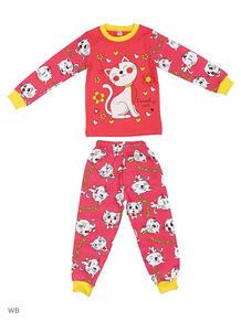 Пижама Bonito kids 3598847