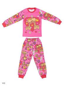 Пижама Bonito kids 3598850