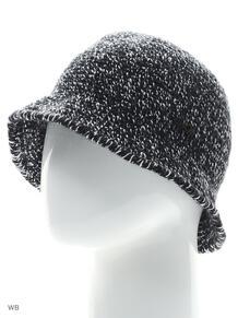 Шляпа МЕЛАНЖЕВАЯ Тамара Турьянова 3477715