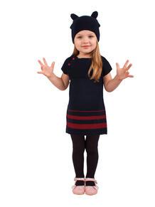 Платье, шапочка Апрель 3600250