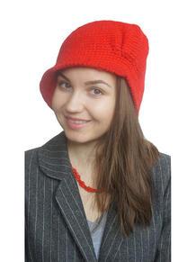 Шляпа КАПРИЗ Тамара Турьянова 3477728