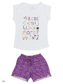 Пижама LISA CROWN 3506300