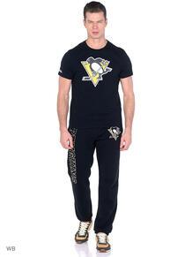 Футболка NHL Penguins Atributika & Club™ 3520457