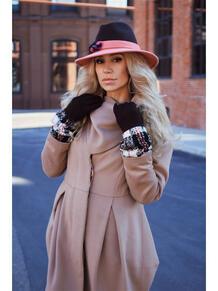 Шляпа Moltini 3394757