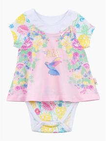 Платье-боди Free Age 3325515