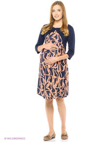 Платье для беременных и кормящих ФЭСТ 3300997