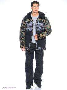 Куртка DC Shoes 3098177