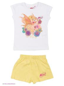 Пижама Winx 3270116