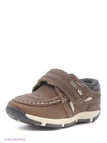 Ботинки Klin 3123133