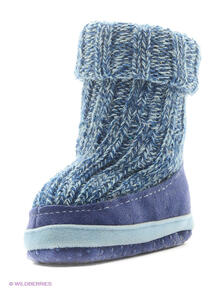 Тапочки- носки противоскользящие BROSS 3189009
