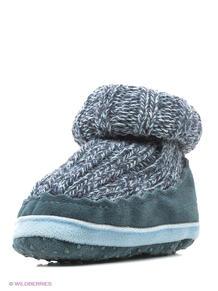 Тапочки- носки противоскользящие BROSS 3189008
