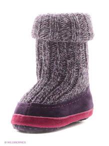 Тапочки- носки противоскользящие BROSS 3189013