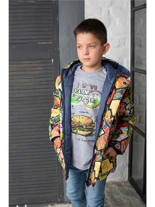Куртка reversible I love to dream 3222270