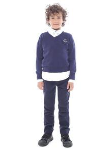 Пуловер Gino de Luka 3205879